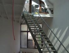 Atelier/logement Arty&Co