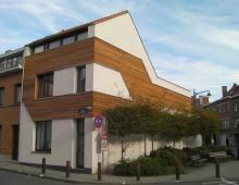 Maison Chapelle-Reymann